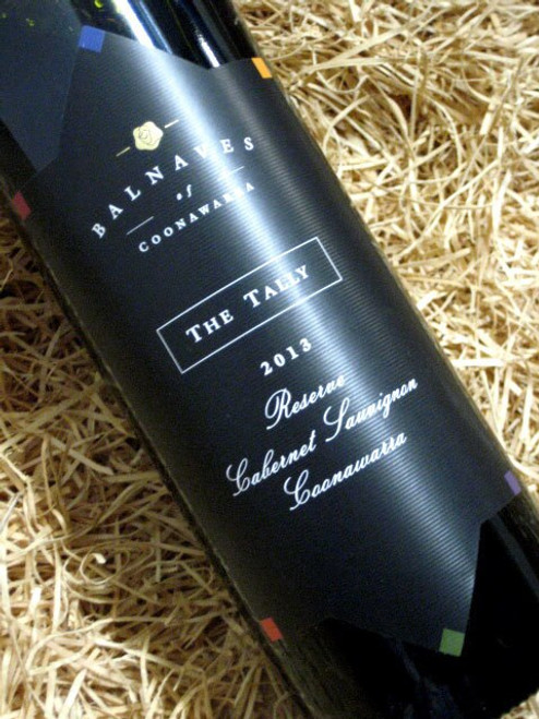 [SOLD-OUT] Balnaves The Tally Reserve Cabernet 2013