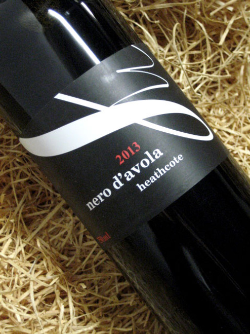 [SOLD-OUT] Chalmers Nero d'Avola 2013