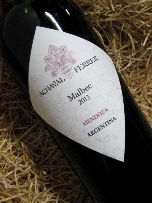 [SOLD-OUT] Achaval Ferrer Malbec 2013