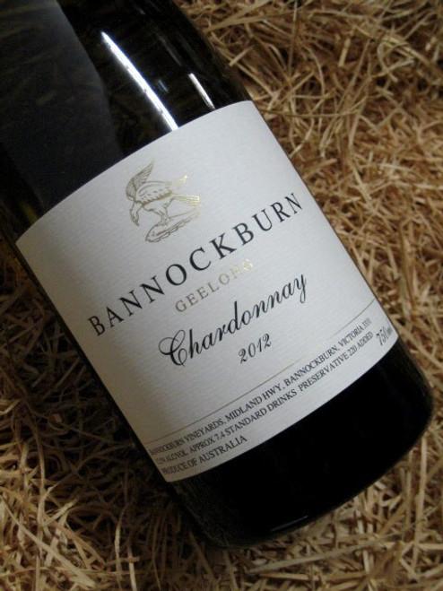 [SOLD-OUT] Bannockburn Chardonnay 2012