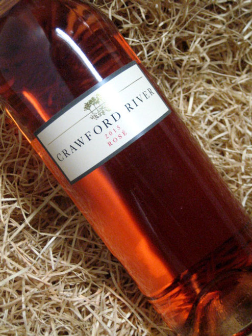 [SOLD-OUT] Crawford River Rose 2015