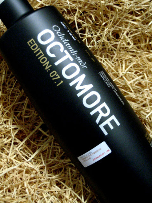 [SOLD-OUT] Bruichladdich Octomore 7.1_208 Single Malt