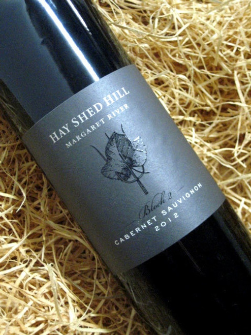[SOLD-OUT] Hay Shed Hill Block 2 Cabernet Sauvignon 2012