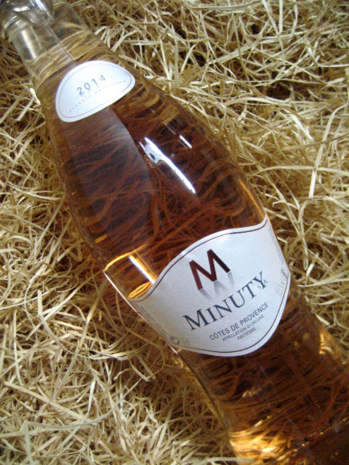 [SOLD-OUT] Chateau Minuty 'M de Minuty' Rose 2014
