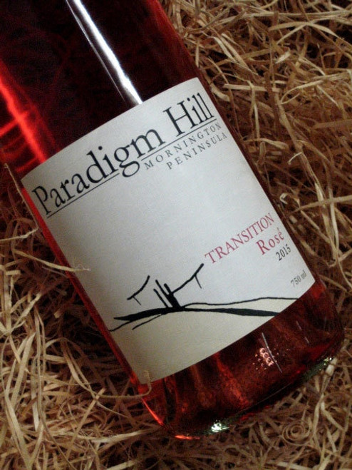 [SOLD-OUT] Paradigm Hill Transition Rose 2015