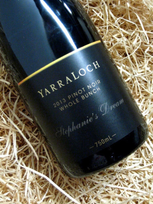 [SOLD-OUT] Yarraloch Stephanie's Dream Pinot Noir 2013