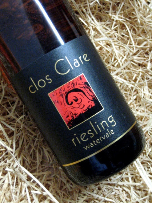 [SOLD-OUT] Clos Clare Riesling 2015