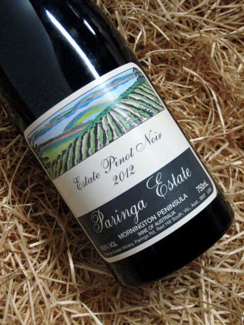 [SOLD-OUT] Paringa Estate Pinot Noir 2012