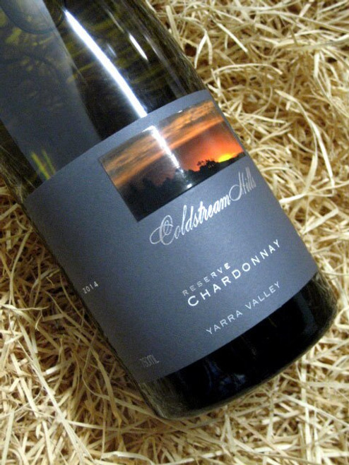 [SOLD-OUT] Coldstream Hills Reserve Chardonnay 2014