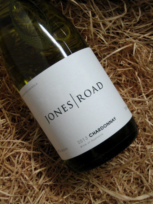 [SOLD-OUT] Jones Road Chardonnay 2013