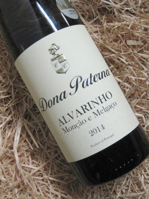 [SOLD-OUT] Dona Paterna Alvarinho 2014