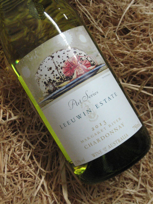[SOLD-OUT] Leeuwin Estate Art Series Chardonnay 2013