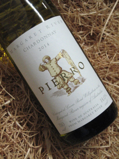[SOLD-OUT] Pierro Chardonnay 2014