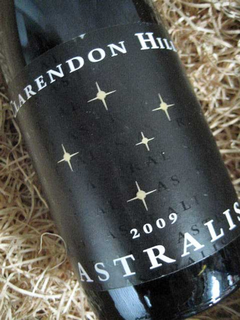 [SOLD-OUT] Clarendon Hills Astralis Shiraz 2009