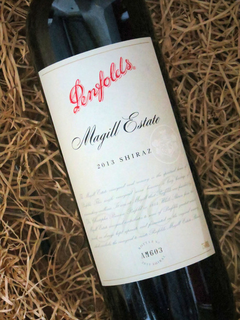 Penfolds Magill Shiraz 2013