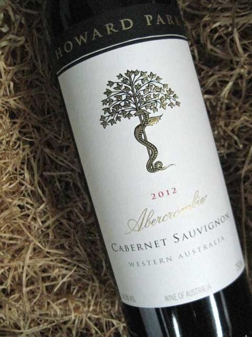 [SOLD-OUT] Howard Park Abercrombie Cabernet Sauvignon 2012