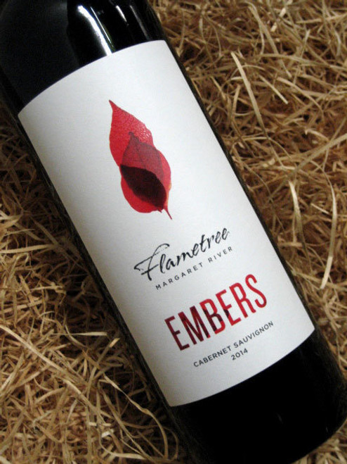 [SOLD-OUT] Flametree 'Embers' Cabernet 2014
