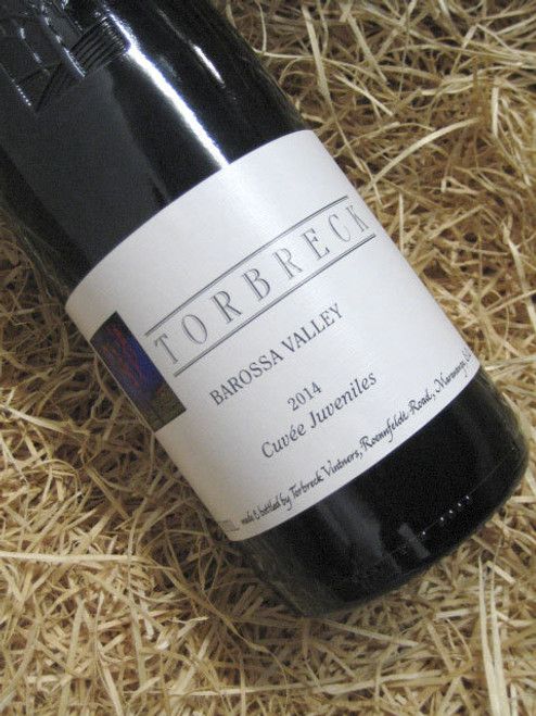 [SOLD-OUT] Torbreck Juveniles Grenache Shiraz Mataro 2014
