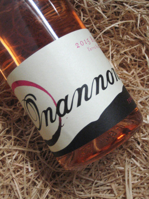 [SOLD-OUT] Onannon Yarra Valley Rose 2015