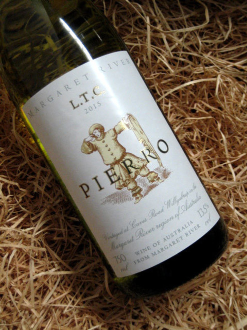 [SOLD-OUT] Pierro LTC Semillon Sauvignon Blanc 2015