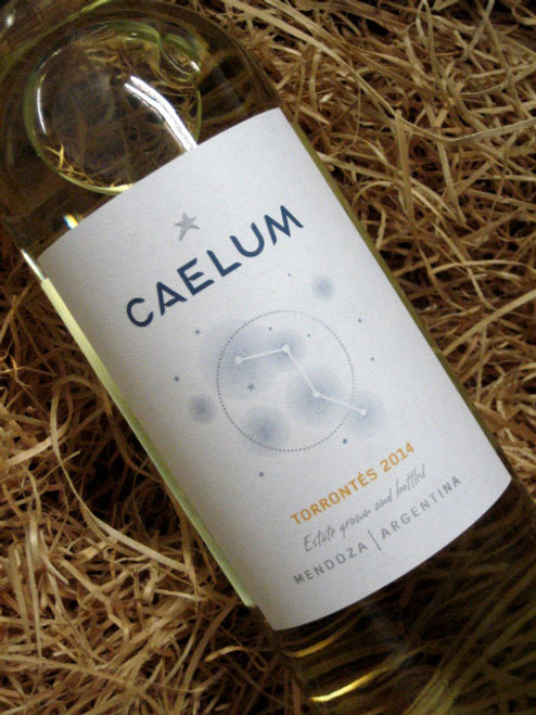[SOLD-OUT] Caelum Torrontes 2014