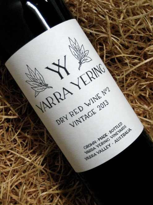 [SOLD-OUT] Yarra Yering Dry Red No 2 2013