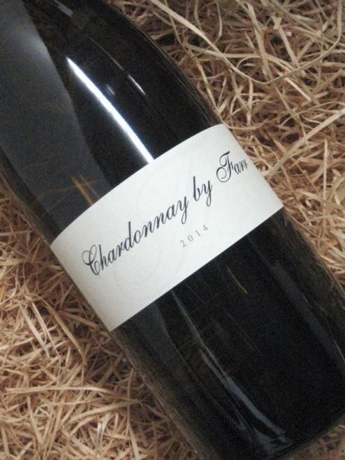 [SOLD-OUT] By Farr Chardonnay 2014