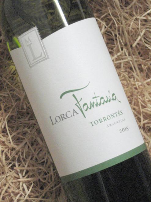 [SOLD-OUT] Mauricio Lorca Fantasia Torrontes 2015
