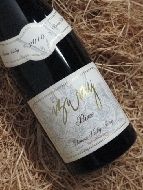 [SOLD-OUT] Izway Bruce Shiraz 2010