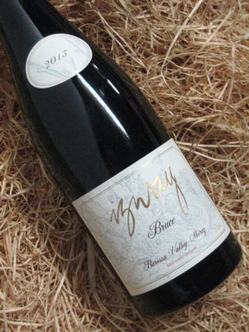 [SOLD-OUT] Izway Bruce Shiraz 2013