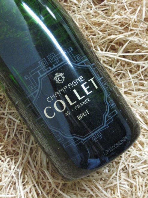[SOLD-OUT] Champagne Collet Brut N.V.