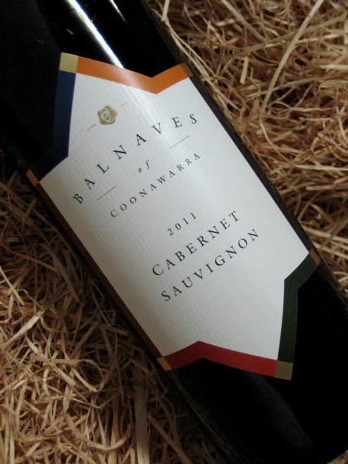 [SOLD-OUT] Balnaves Cabernet Sauvignon 2011