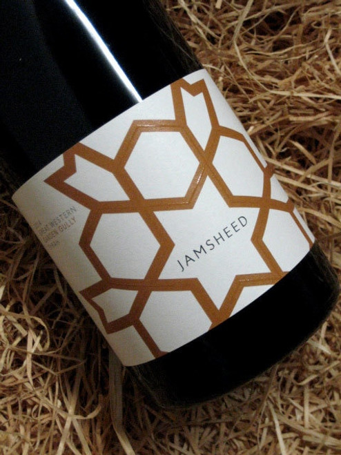 [SOLD-OUT] Jamsheed Garden Gully Syrah 2014