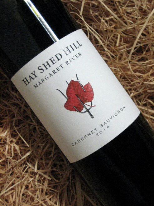 [SOLD-OUT] Hay Shed Hill Cabernet Sauvignon 2014