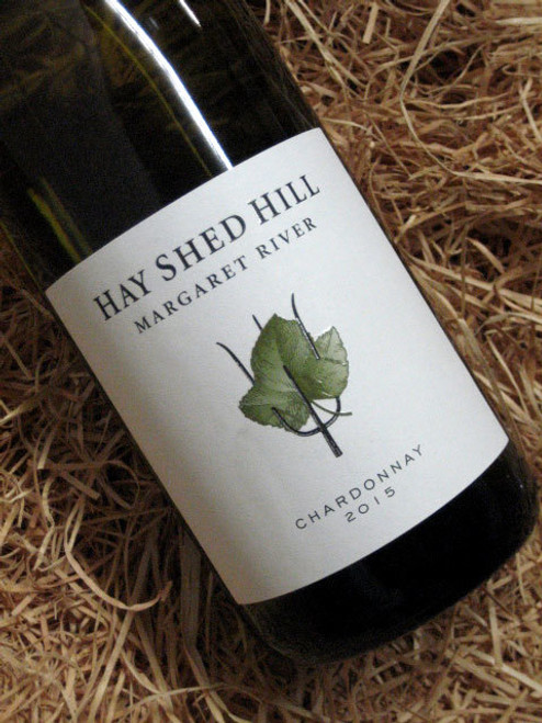 [SOLD-OUT] Hay Shed Hill Chardonnay 2015