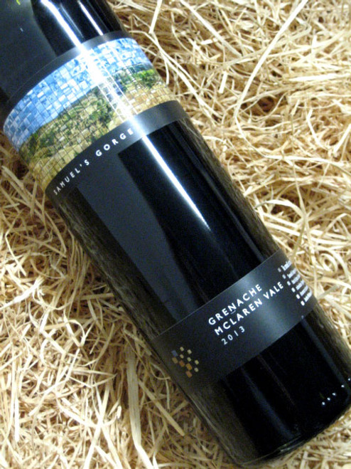 [SOLD-OUT] Samuels Gorge Grenache 2013