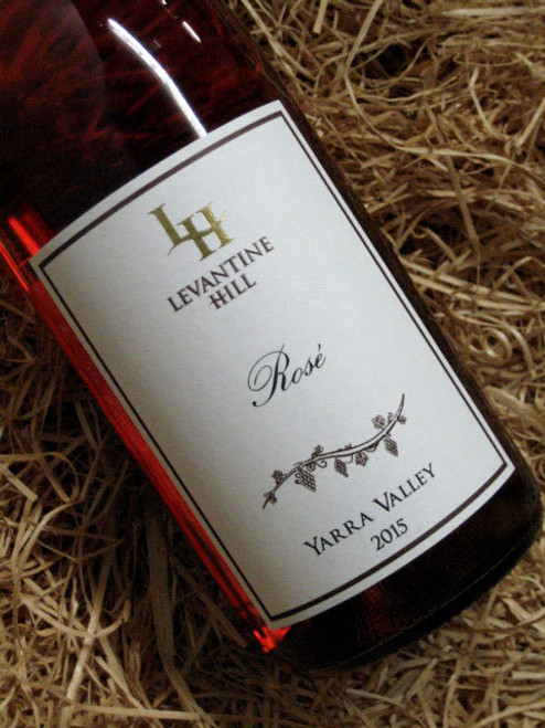 [SOLD-OUT] Levantine Hill Estate Rose 2015