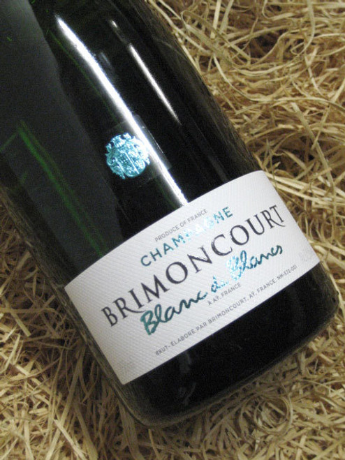 [SOLD-OUT] Brimoncourt Blanc de Blancs N.V.