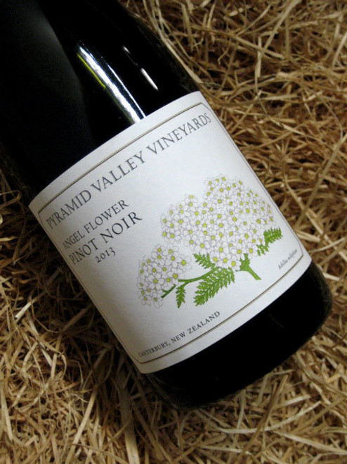 [SOLD-OUT] Pyramid Valley Angel Flower Pinot Noir 2013