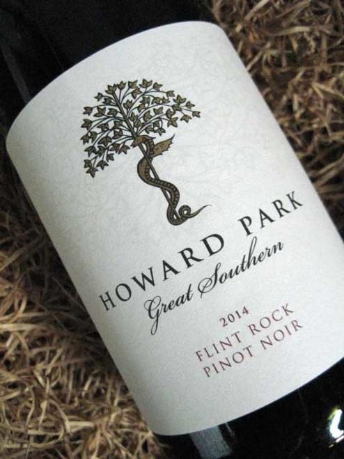 Howard-Park-Flint-Rock-Pinot-Noir-2014
