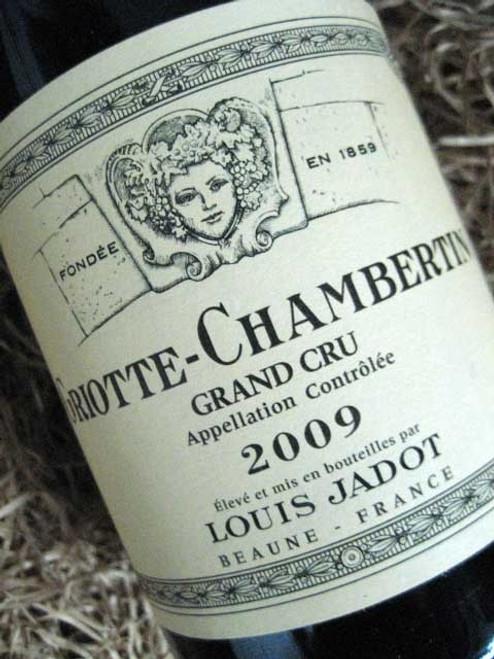 Louis-Jadot-Griotte-Chambertin-Grand-Cru-2009