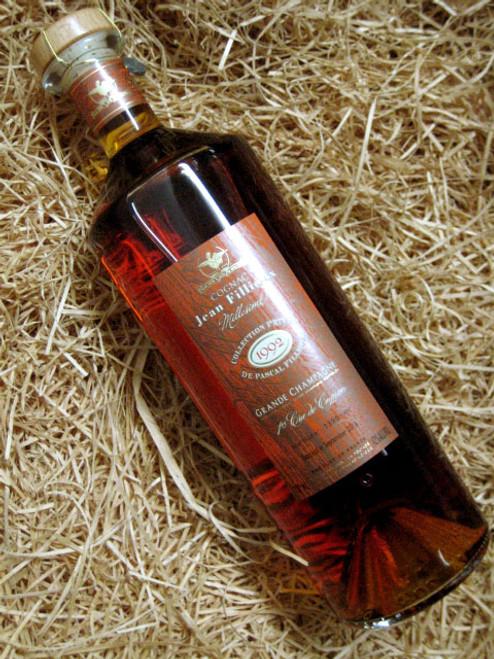 [SOLD-OUT] Jean Fillioux Grande Champagne Cognac Premier Cru 1992
