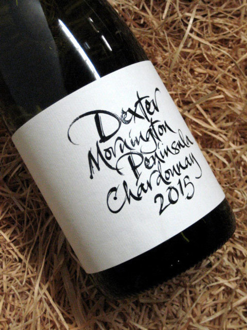 [SOLD-OUT] Dexter Chardonnay 2015