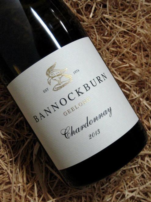 [SOLD-OUT] Bannockburn Chardonnay 2013