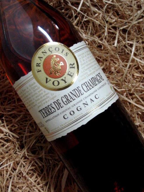 Francois Voyer Terres de Grande Champagne 5 YO