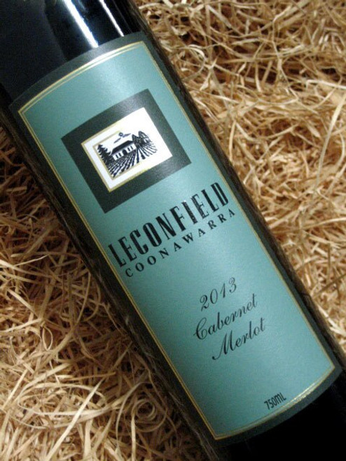 [SOLD-OUT] Leconfield Coonawarra Cabernet Merlot 2013