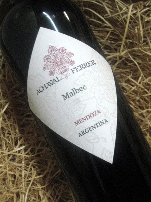 [SOLD-OUT] Achaval Ferrer Finca Bella Vista Malbec 2009