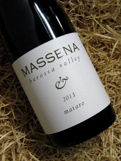 [SOLD-OUT] Massena Mataro 2013
