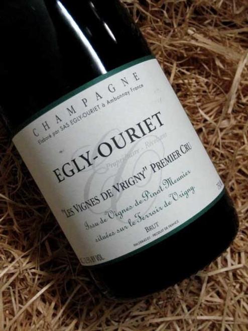 [SOLD-OUT] Egly Ouriet Les Vignes de Vrigny Premier Cru N.V.