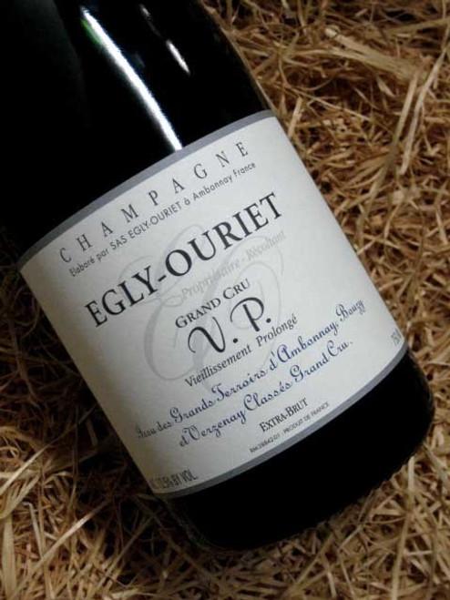 [SOLD-OUT] Egly Ouriet Grand Cru Extra Brut VP N.V.